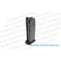 Chargeur Gaz pour réplique pistolet airsoft KP-02 (P229)