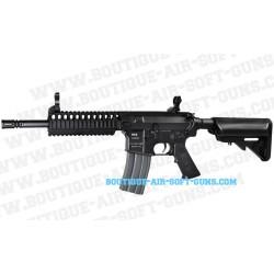 Fusil airsoft CA4A1 EC1 noir AEG Classic Army 1.1 joule
