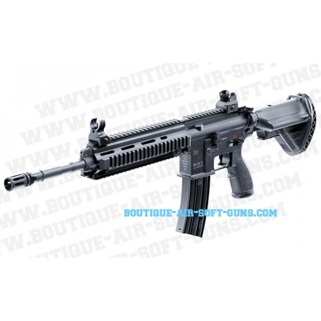 Réplique CQB airsoft AEG HK 416D full metal V2