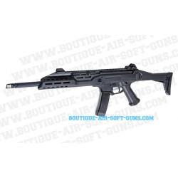 Fusil AEG CZ Scorpion EVO3 A1 avec cache flamme - 1.8 joule