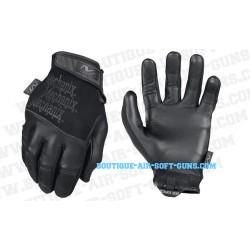 Paire de gants tactiques Mechanix Recon noir