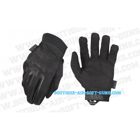 Paire de gants tactiques Mechanix Element Touchtec