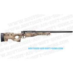 Réplique sniper spring airsoft Specna Arms A-Tacs AU camo