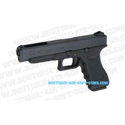 Réplique airsoft GBB G34 tactical series Gen 3 - calibre 6mm 1.1J