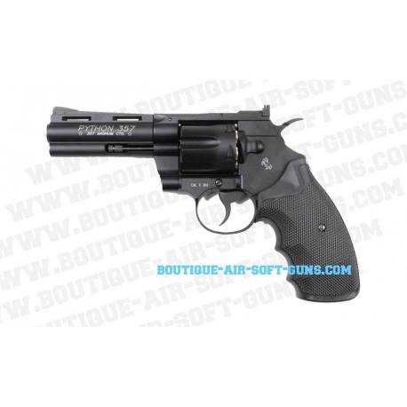 Colt Python 357 Magnum airsoft