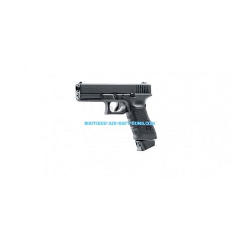 Glock 17 Gen 4 airsoft avec mallette de transport