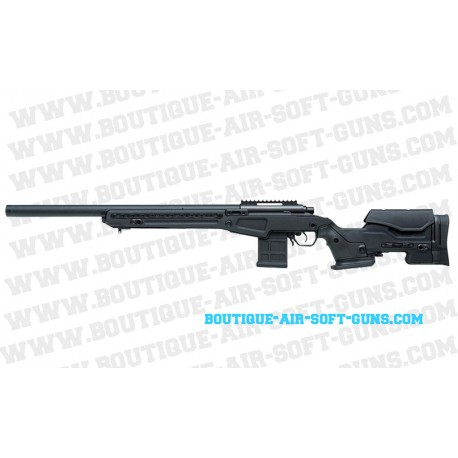 AAC T10 Bolt action sniper black Action army