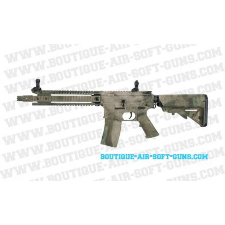 Réplique Airsoft Specna Arms modèle SA-A01 A-TACS AU