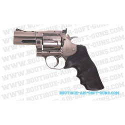 "Revolver DAN WESSON 715 2.5"" Steel Grey"