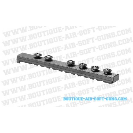 Rail Picatinny M16/M4/AR15 Fab Defense UPR 16/4