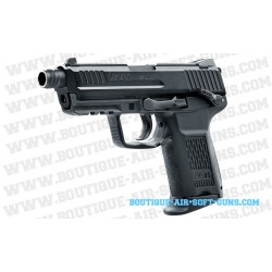 Pistolet H&K 45 CT CO2 BB Airsoft