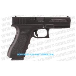 Pistolet Glock 17 airsoft Inokatsu à Co2