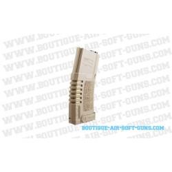 Chargeur pour M4/M16 Amoeba 140 coups pour AEG