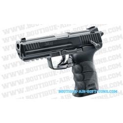 Pistolet H&K Airsoft CO2 culasse métal