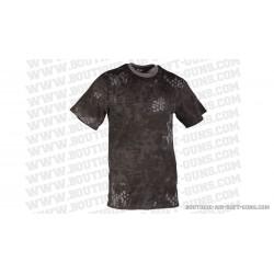 Tee-shirt Mandra night, taille aux choix