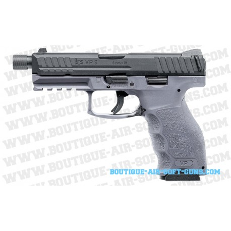 H&K VP9 pistolet airsoft 6 mm GBB Gas