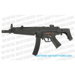 Mitrailleuse de poing AEG Golden Eagle MP5 Gen 2
