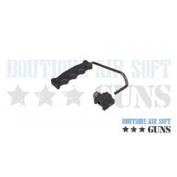 Poignée de transport sur rail picatinny pour Barrett M82 Sniper