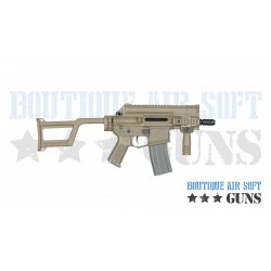 Ares Amoeba M4 CCR Tan Airsoft