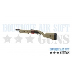 CYMA M870 M-Style Tactical Short DE