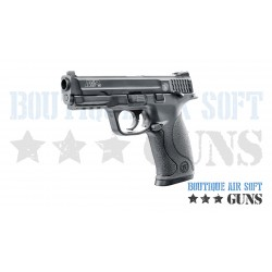 M&P 40 TS Blowback