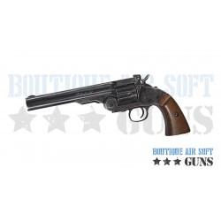 Revolver Schofield Airsoft