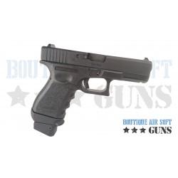 Glock 19 Gen 3 Co2 avec mallette de transport