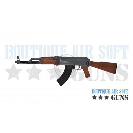 Kalashnikov AK 47 Fusil Airsoft AEG