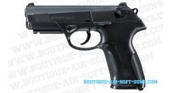 Pistolet a bille a ressort réplique beretta PX4 Storm noir