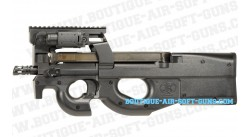 FN Herstal P90 Tactical - 377 fps