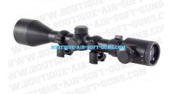 Lunette ASG 3-9x50E - 22 mm