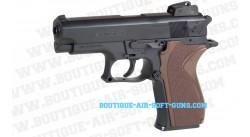 Pistolet à billes pour débutant - Compact 9 Para