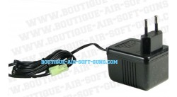 chargeur battery secteur