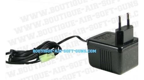 Chargeur électrique - batterie de type mini