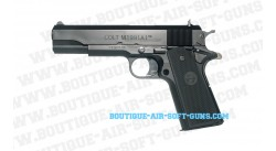 Colt M1911 A1 - réplique air soft manuelle 6 mm