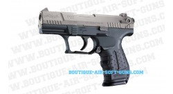 Walther P22 - bicolore