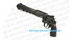 Ruger Super Hawk noir 8''
