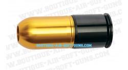 Grenade Thunder 80 billes seules pour lance grenade a gaz GBB