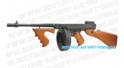 Thompson 1928 camembert aeg airsoft