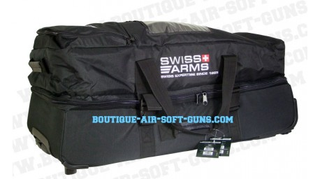 Valise trolley type SWAT
