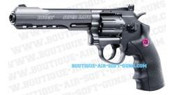 Ruger Super Hawk noir 6''