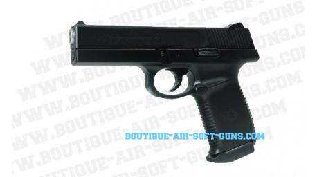 Firepower Pistol .40 Heavyweight