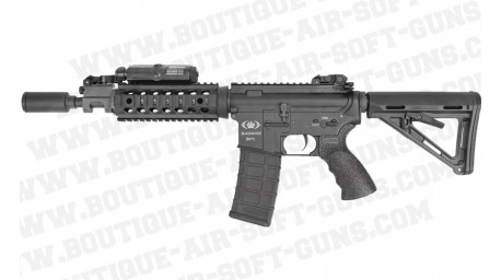 Blackwater BW15 Carbine CQB