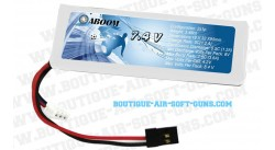 Batterie 7.4 V / 1000 mAh Li-Po - type mini