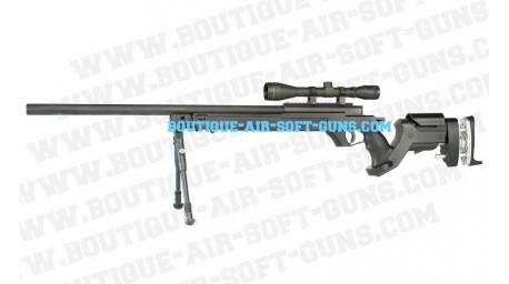 Mauser SR Pro Tactical