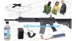 LMT Defender 16 CQB  - Pack