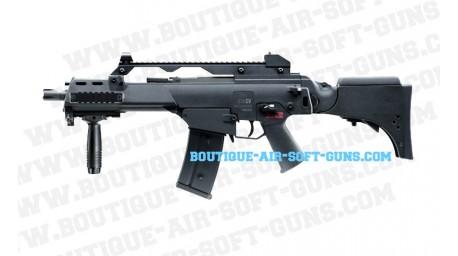 HK G36 CV Noir