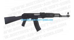 Kalashnikov AK47 Police