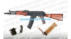 AK74 Classic Army