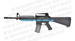 M4A1 Blowback Devgru Crosse M16